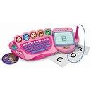 Fisher-Price Fun-2-Learn Limited Edition Computer Cool School