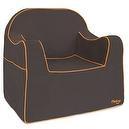 PKolino Reader Chair Charcoal  PKolino Reader Chair