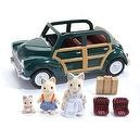 Calico Critters Convertible Coupe