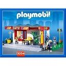 Playmobil 3254 Road Side Caf