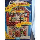 Playmobil Advent Calendar 3974 Santas Elves Workshop