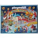Playmobil Advent Calendar: Santa Claus Christmas