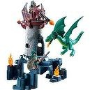 Playmobil Knights Set#5913 Knights Attack Tower