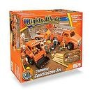 Mighty World Complete Construction Set