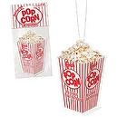 Popcorn Air Freshener  Food Scented Air Fresheners
