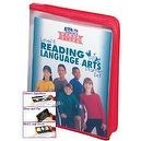 VersaTiles Level 6 Reading/Language Arts Starter Set