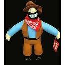 Popeye & Pals: Cowboy Sheriff Brutus Plush Doll Toy