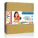 Chinese Learning Touch and Talk Kit (LOYO pen and My First Words 8)