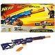 Nerf N-Strike Longstrike CS-6 Dart Blaster