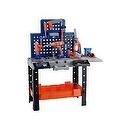 The Home Depot Ultimate Workshop play set