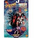 Spider-Man: The Animated Series Web Splashers > Sea Diver Spider-Man Action Figure