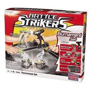 Battle Strikers Tournament