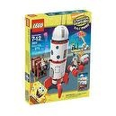 LEGO SpongeBob SquarePants Rocket Ride