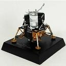 Lunar Excursion Module - 1/48 scale model