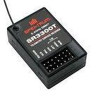 Spektrum SR3300T DSM 3CH Rx w/ Telemetry: Su SPMSR3300T