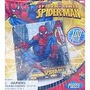 Spider Sense Spiderman 100pc. Puzzle