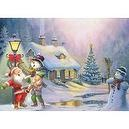 Home for Christmas 500 PC Puzzle, 6500-0354