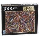 Picky Picky 1000 Piece Ultra Challenge Puzzle