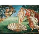 Birth of Venus Botticelli Jigsaw Puzzle 1000pc