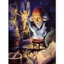 The Alchemist - 1000pc Serendipity Jigsaw Puzzle