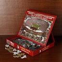 Florida State Seminoles Stadium Puzzle