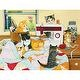 Quilting for Kittens Jigsaw Puzzle