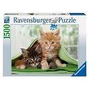 Ravensburger Blanket Buddies - 1500 Pieces Puzzle