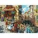 Tartufo Restaurant, 1000 Piece Jigsaw Puzzle