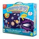 Discover It! 3D Space Floor Puzzle