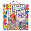 Alex Toys Patchwork Quilt Lacing Craft Kit