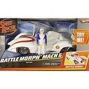 Speed Racer Battle Morph Mach 6