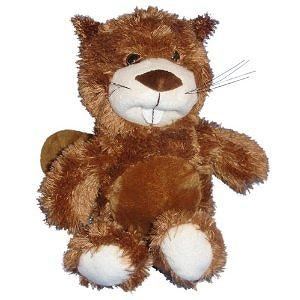 Beaver Make Your Own No Sew Stuffed Animal Kit