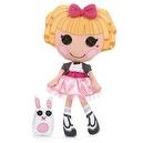 Lalaloopsy Soft Doll - Misty Mysterious