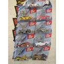 Speed Racer Hot Wheels 9 pack - Cars include the Mach 5, Racer X Street Car, Mach 4, Gray Ghost, Musha Motors, Snake Oiler, Mac
