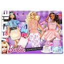 Barbie Fashionistas: Day Looks Clothes - Shopping Fashion Set
