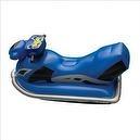 Excalibur PR29B Blue Jet Racer