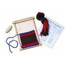 Harrisville Designs Pegloom & Purse Kit Combo