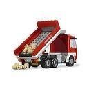 Lego City: Harbor (551 pcs) Style# 4645