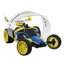 Air Hogs Hyperactives Pro Aero GX - Blue/Yellow