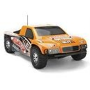 HPI Racing RTR 1/10 Blitz Short Course with Racers Edge Battery and Charger