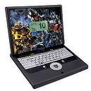 Transformers 3 Bumblebee Laptop