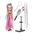 Bratz Featherageous Doll - Cloe