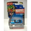 Marvel Universe Silver Surfer Diecast Car Collection