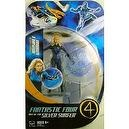 Fantastic 4 Action Figureure Force Field Invisible Woman