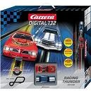 Carrera USA Digital 132, Racing Thunder Race Car Set