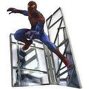 Diamond Select Toys Amazing Spider-Man Movie: Spider-Man Resin Statue