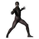 "Hot Toys Spider-Man 3 Spider-Man Black Suit Version 1/6 Scale 12"" Action Figure"