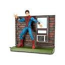 Marvel Select Amazing Spider-Man - Spider-Man Unmasked