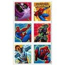 Spiderman Stickers  Hallmark Disney Themes, Sports and others Cool Stickers
