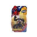 Spiderman Action Figure - Venom
